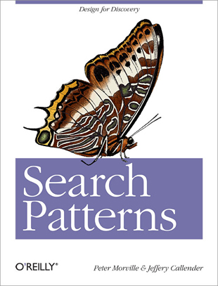 Search Patterns book cover