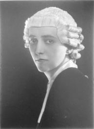 Mildred Miles