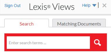 lexis views