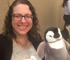 RIPS Penguin