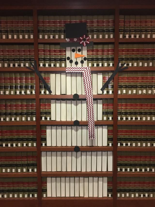 the 12th snowman