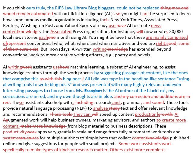 Do my law blog post free prewritten essays